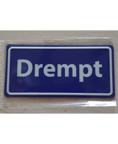 Magneet Drempt