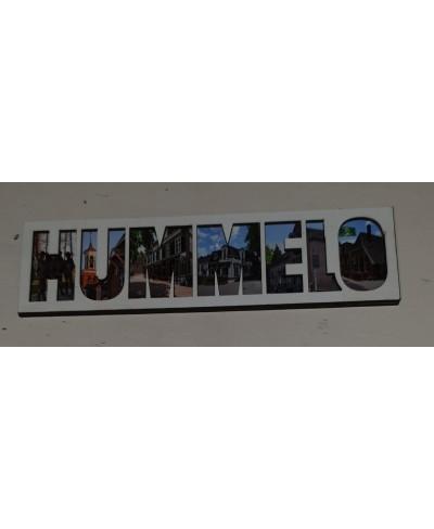Magneet Hummelo