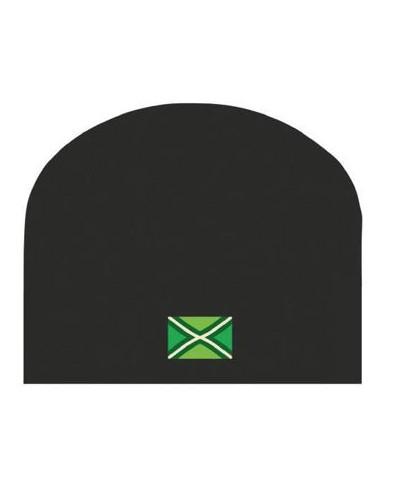 Zwarte muts met Achterhoekse Vlag