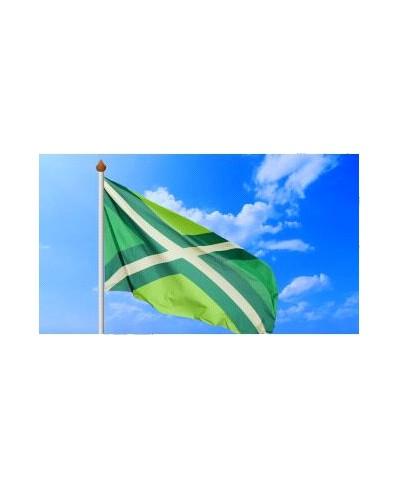 Achterhoekse vlag 100x150 cm.